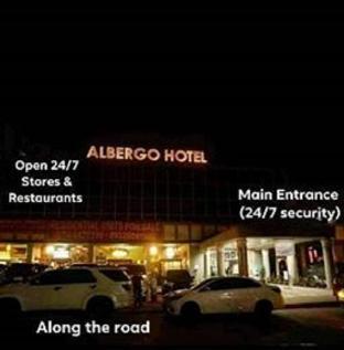 picture 4 of ALBERGO RESIDENCE B1  NEAR TOURIST SPOT FREE WIFI