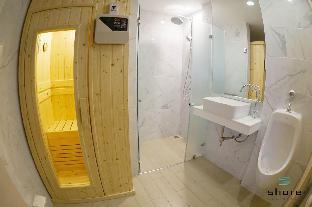 [ムアンチョンブリー]アパートメント(36m2)| 1ベッドルーム/1バスルーム Shore residence