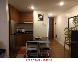 picture 3 of Spacious Studio Unit  in an Exclusive Condo CPE #1