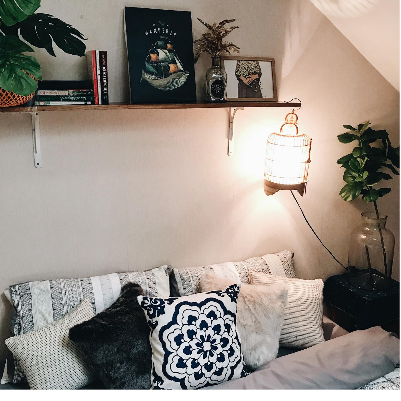 Spacious Dreamy Loft Apartment In Old Quarter