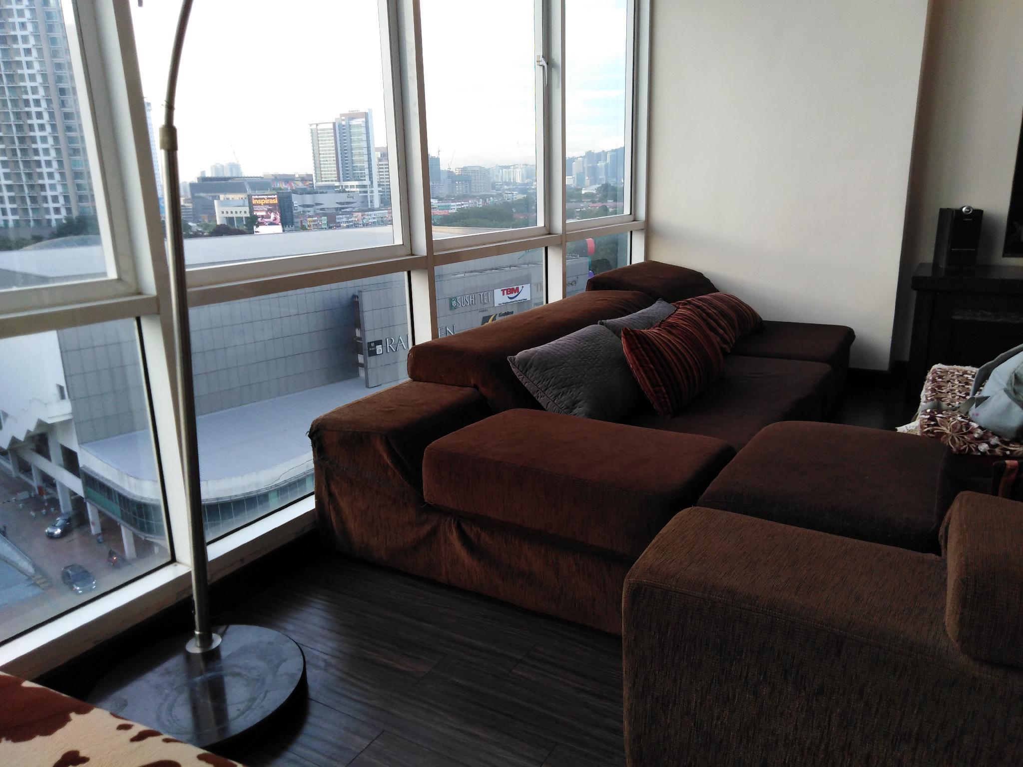 Penthouse @ Damansara Intan