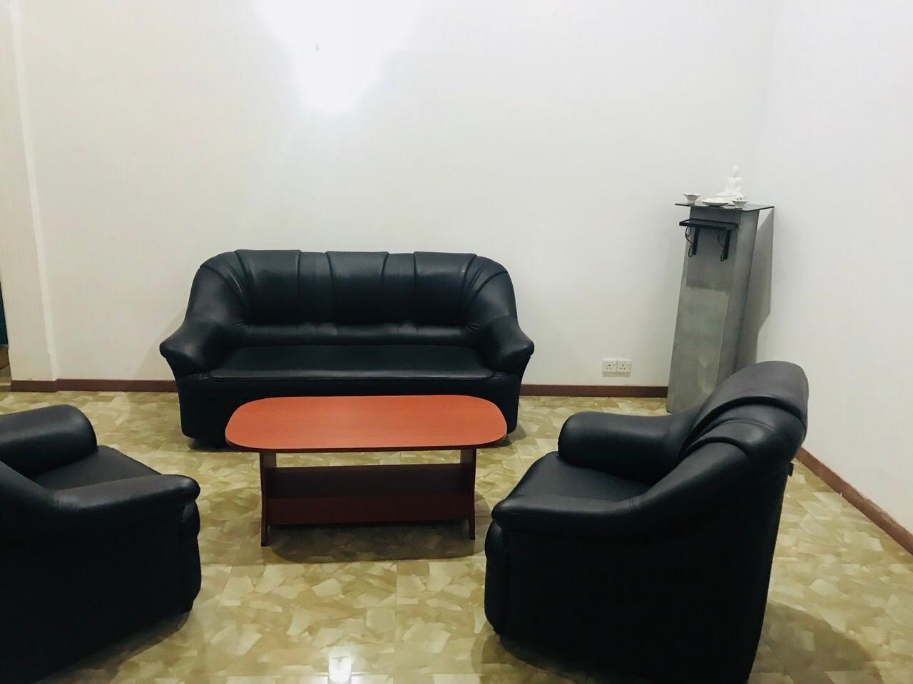 Villa Fiorita Ground Floor Apartments
