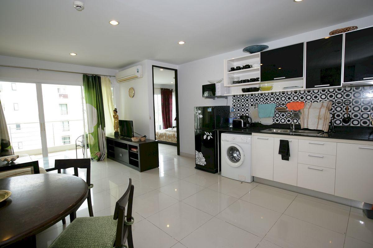 Comfortable Apartment On The North Pattaya