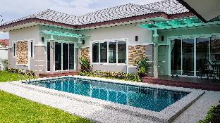 %name Fantastic New 3 Bed Pool Villa 7 mins to beach พัทยา