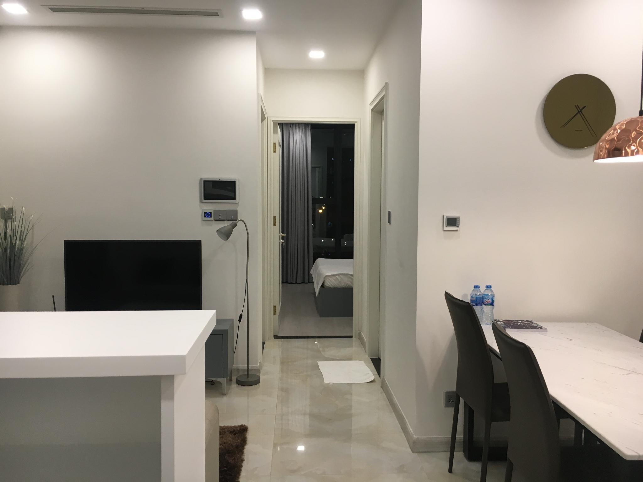 Coming Home Apr For Rent Free Pool And Gym Dist 1