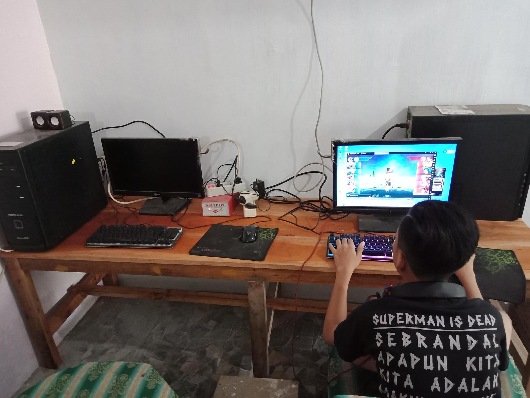 Gandrungcity Hostel