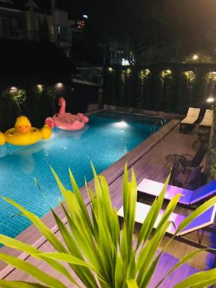 The Nimman Apartment NF4