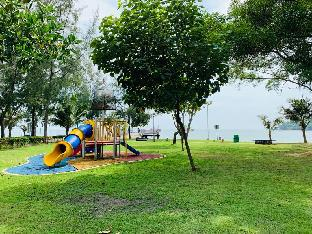 PD D'Wharf Waterfront (2/3 Pax) - Amazing Seaview
