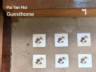 Paiyannoi Guesthome #White Jasmine