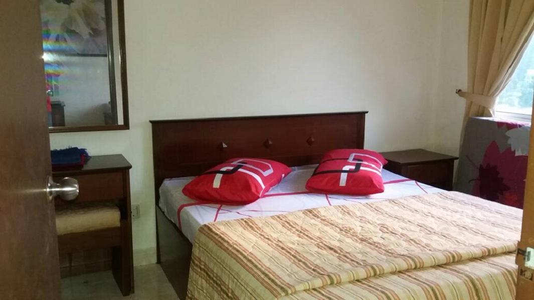 1 Bedroom Apartment Bukit Merah Laketown