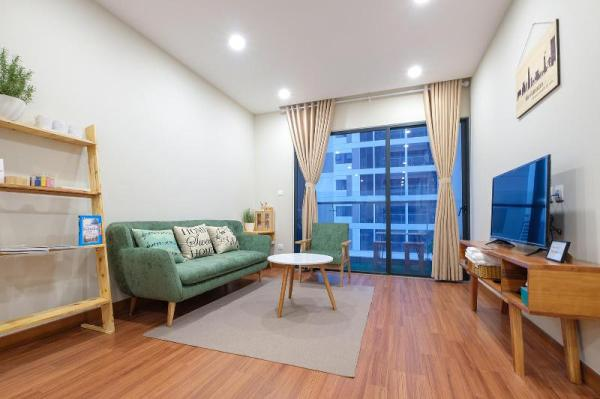The Hanoian 3 - For your valuable life style - 3BR Hanoi