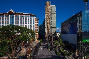 [チャンカラン]アパートメント(50m2)| 1ベッドルーム/1バスルーム Luxury Family Apartment 1BR  Near Night Bazaar