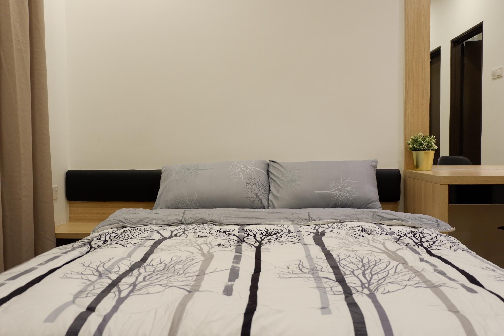 J's Suite 19 @ Landmark Residence Kajang W Carpark