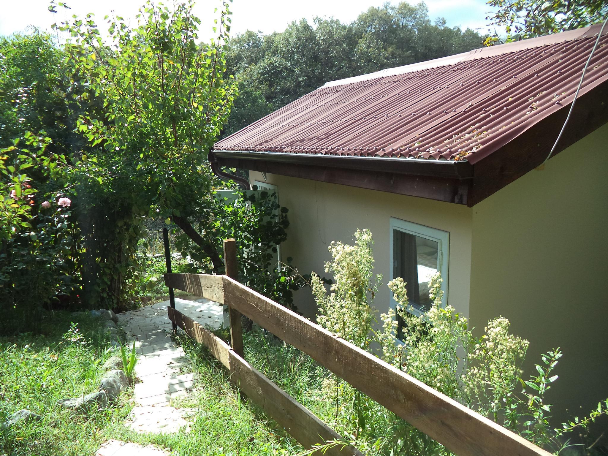 Blue Summer Villa