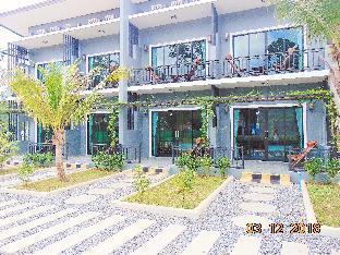 [プラエビーチ](500m2)| 13ベッドルーム/13バスルーム Lanta Amara Resort