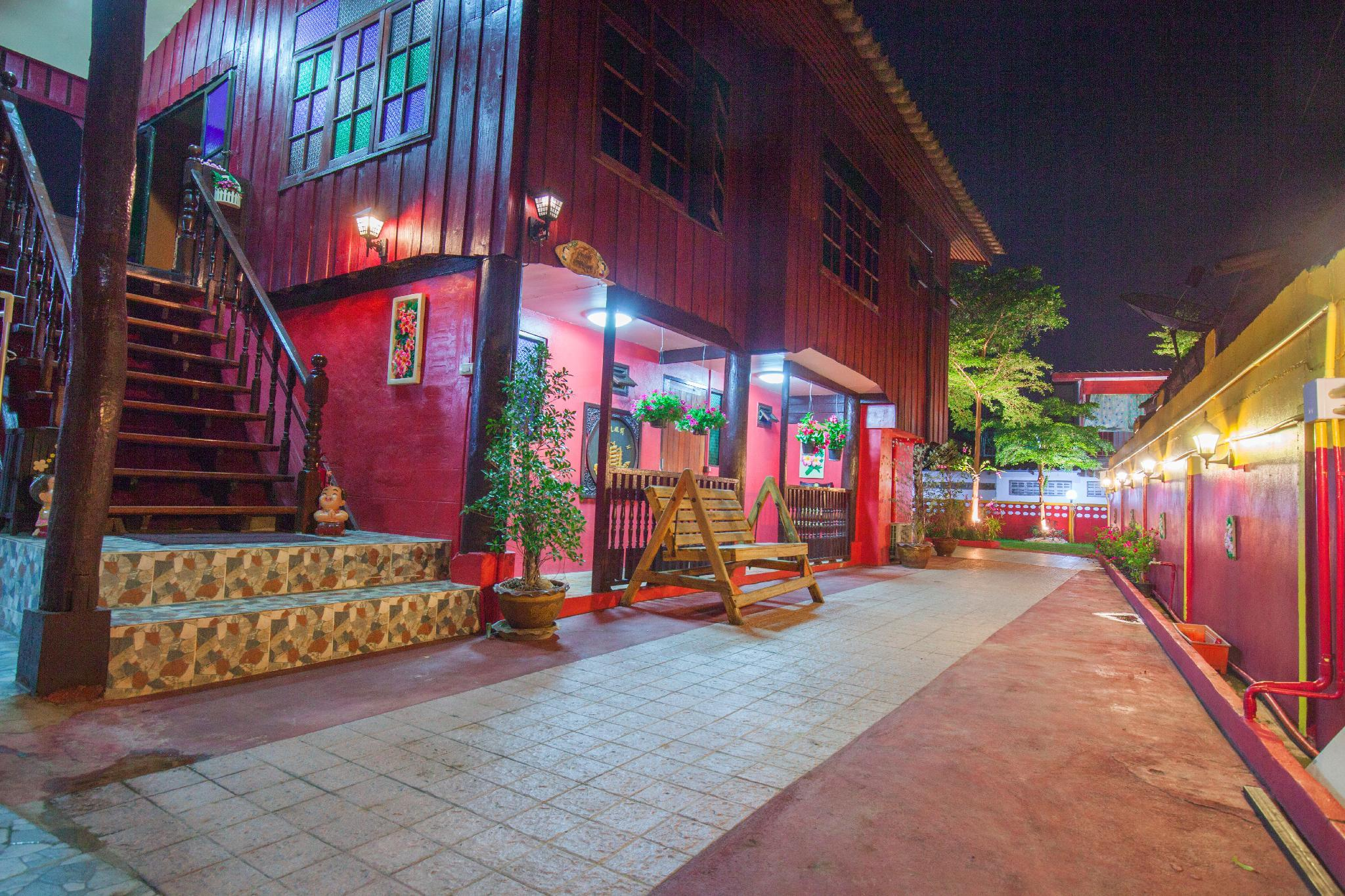 Lanna Villa Of The Saturday Night Market