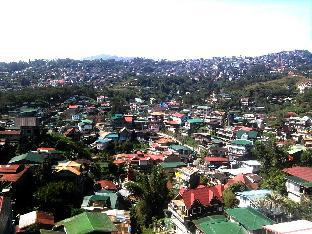 picture 3 of Baguio Transient Room for 5 Pax with Hilltop View