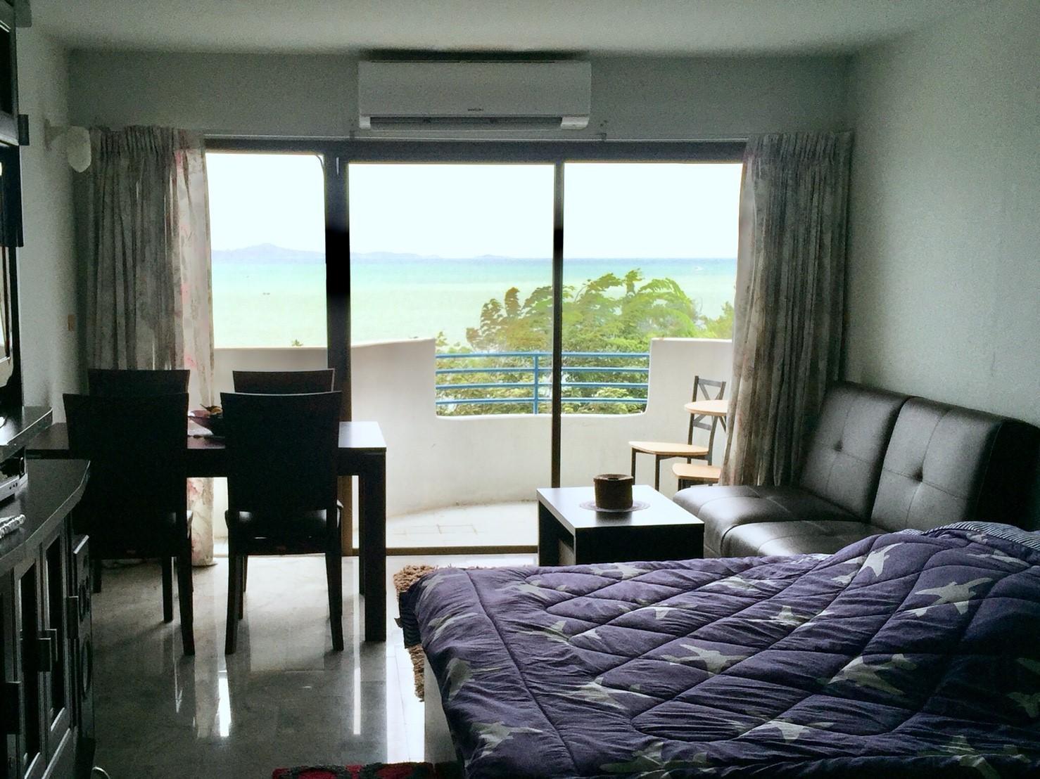 304 Seaview  VIP Condo Jomtien Pattaya By Glory