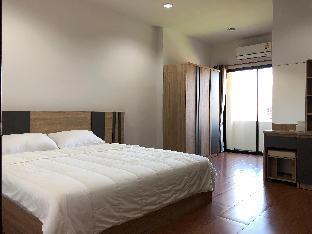 [ロム サック]アパートメント(28m2)| 1ベッドルーム/1バスルーム Rabbit Hostel Lomsak