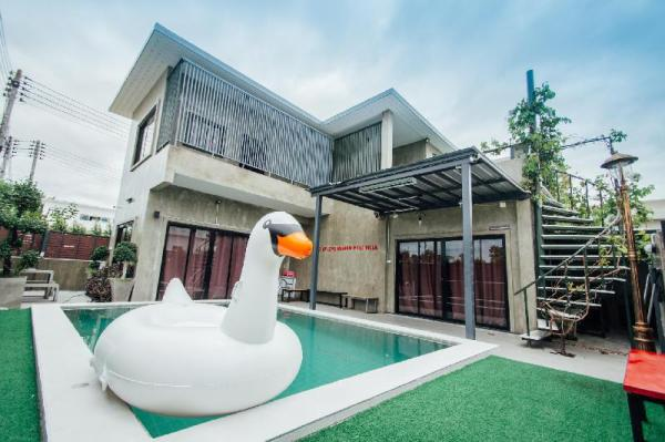 Love Love Hua Hin Pool Villa Hua Hin