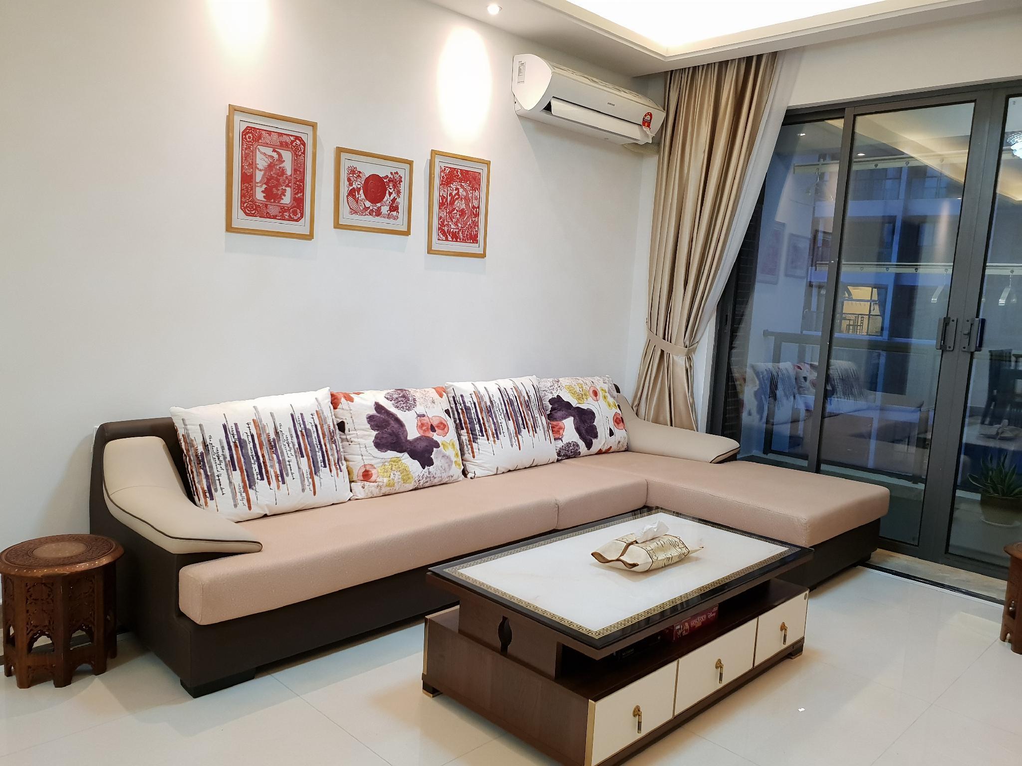 Oriental@R&F Princess Cove Johor CIQ 6 8 Pax