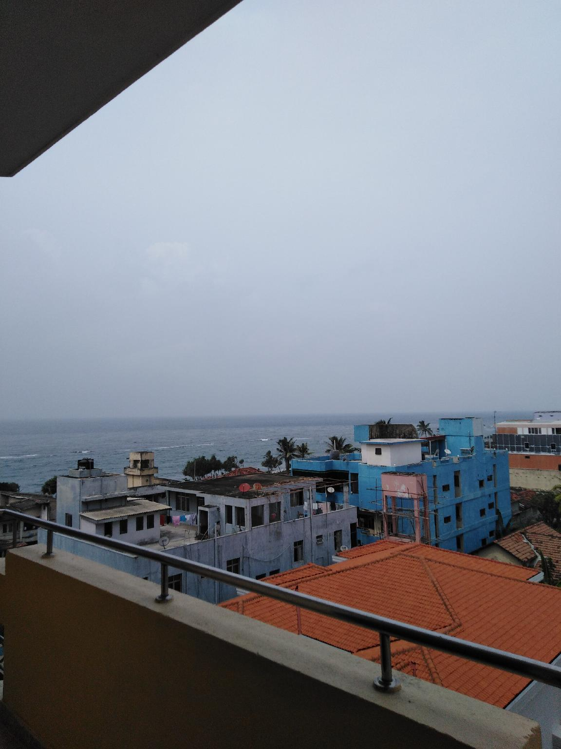 Sea View Apartment Colombo