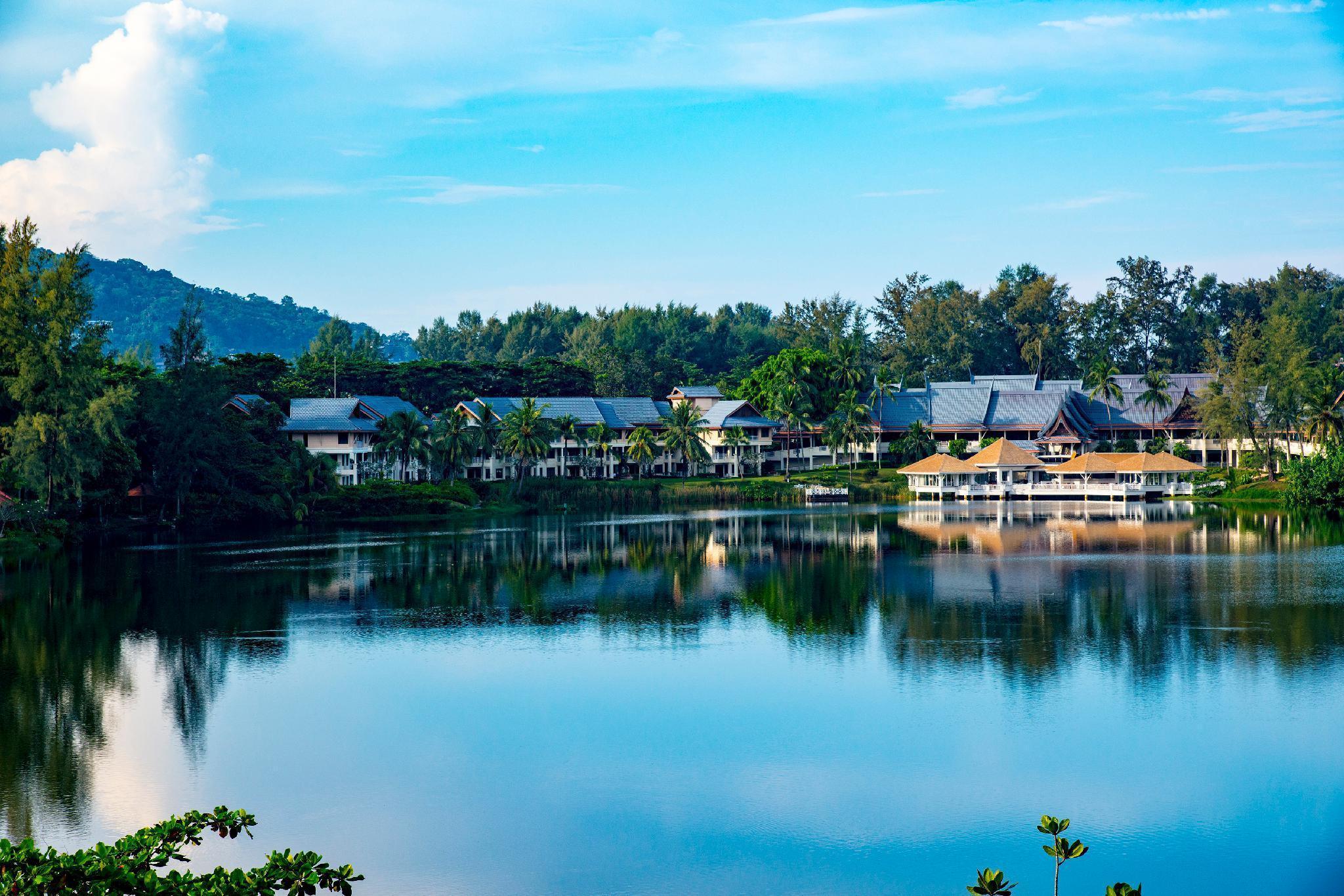 Laguna townhouse 3 Bedrooms (near bangtao beach) วิลลา 3 ห้องนอน 4 ห้องน้ำส่วนตัว ขนาด 173 ตร.ม. – บางเทา