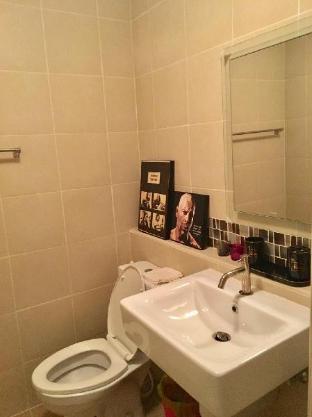 Baan Thew Lom Chaam By Nicky อพาร์ตเมนต์ 2 ห้องนอน 2 ห้องน้ำส่วนตัว ขนาด 50 ตร.ม. – ชายหาดชะอำ