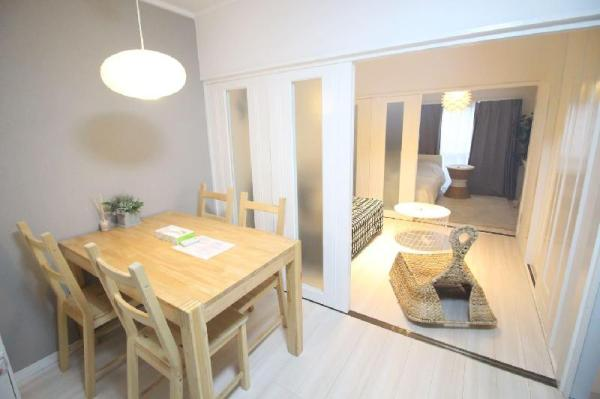 US41 Yamanote Line Cozy Two Bedroom Apartment - Ueno ...