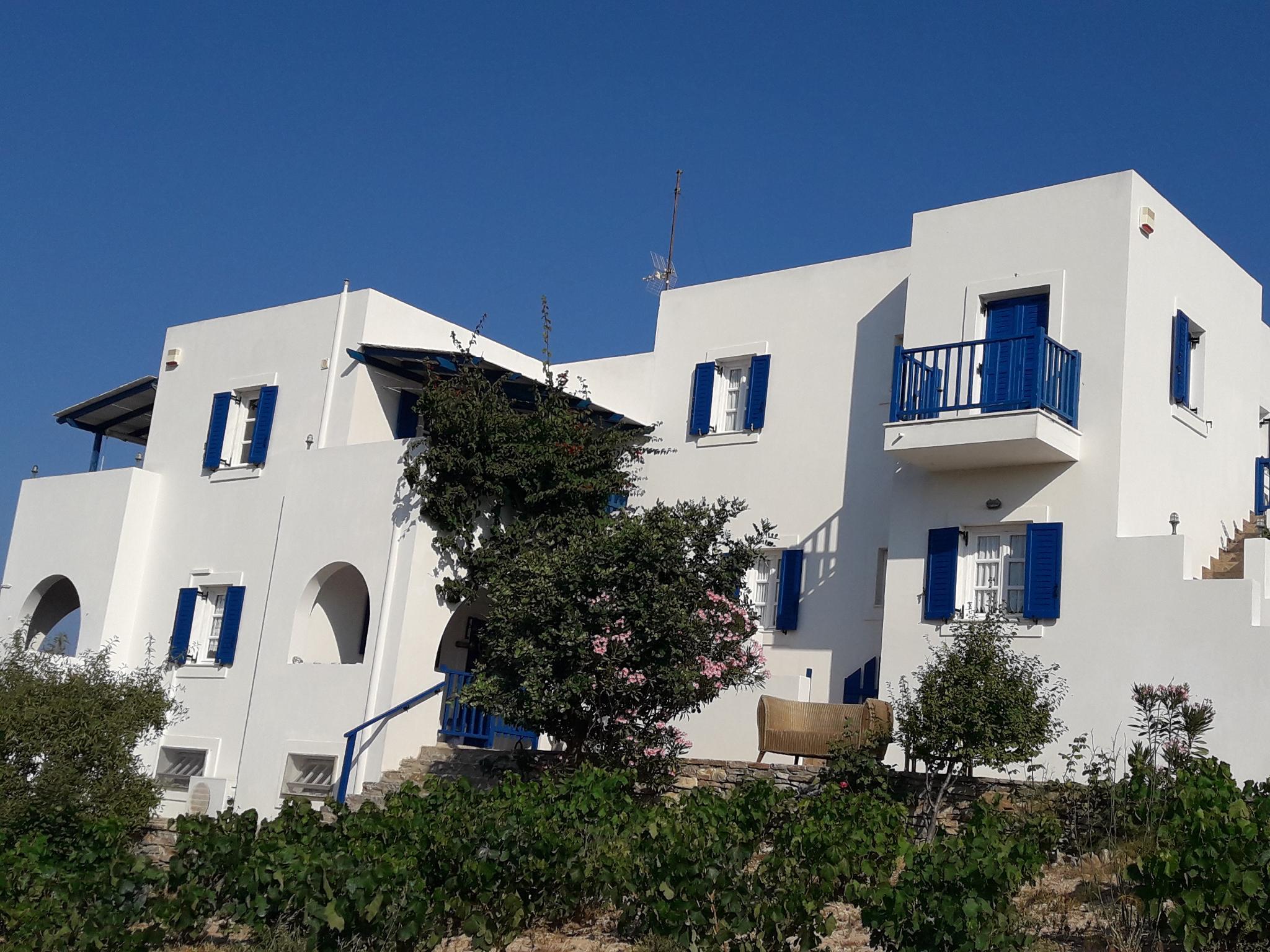 Fontana Apartments