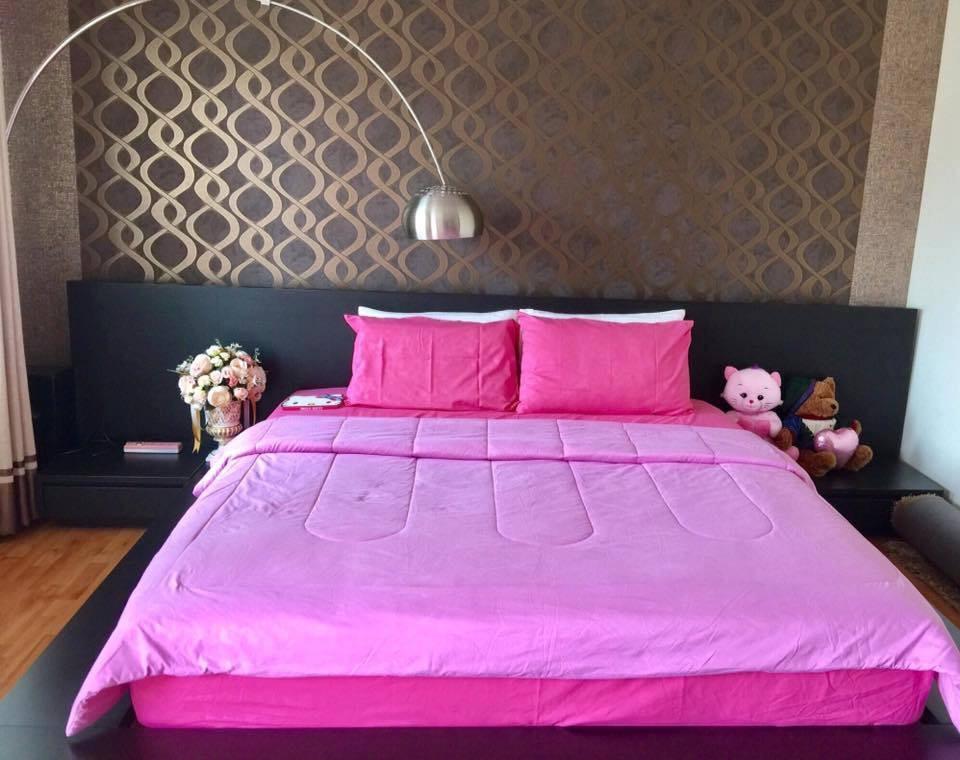 Chiangmai Relaxing Home บ้านเดี่ยว 3 ห้องนอน 4 ห้องน้ำส่วนตัว ขนาด 210 ตร.ม. – สันทราย