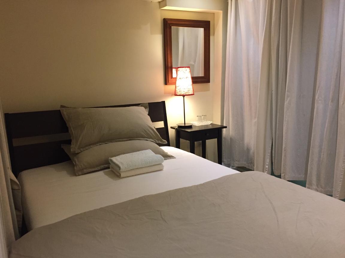1 min to Mongkok MTR E2 Cozy&Clean bedroom