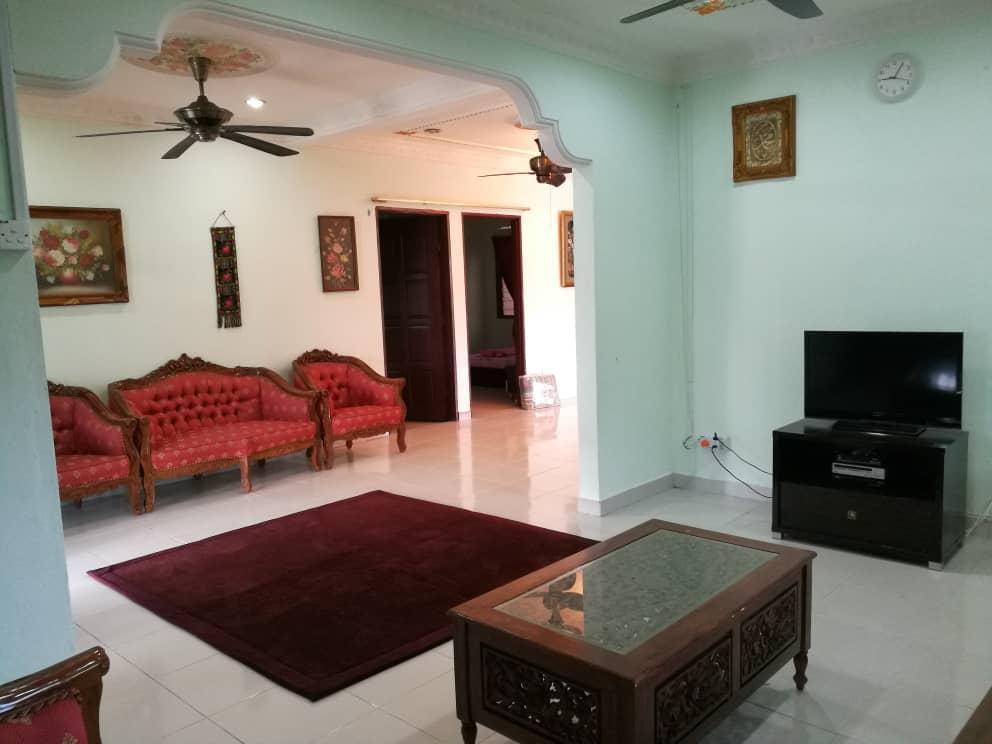 Teratak Port Dickson Homestay   Muslim Only