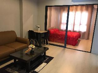 %name อพาร์ตเมนต์ 1 ห้องนอน 1 ห้องน้ำส่วนตัว ขนาด 35 ตร.ม. – บางกะปิ กรุงเทพ