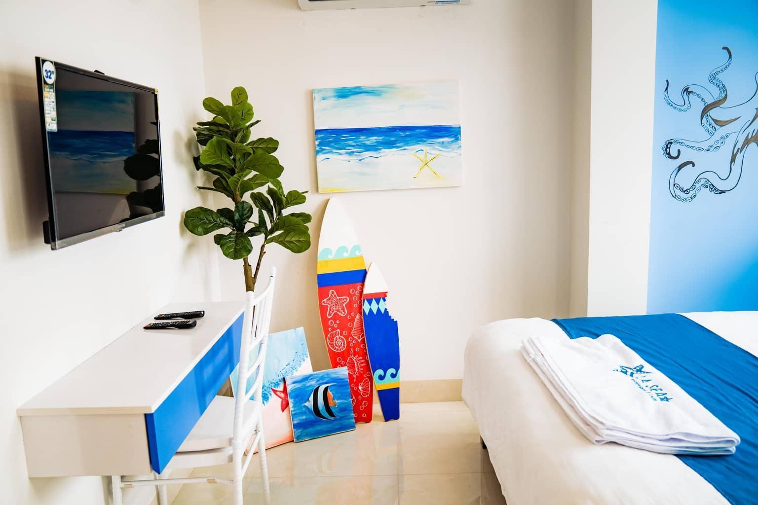 La Sea Apartments & Tours