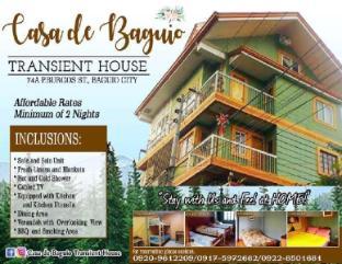 picture 2 of Casa de Baguio Transient Whole House