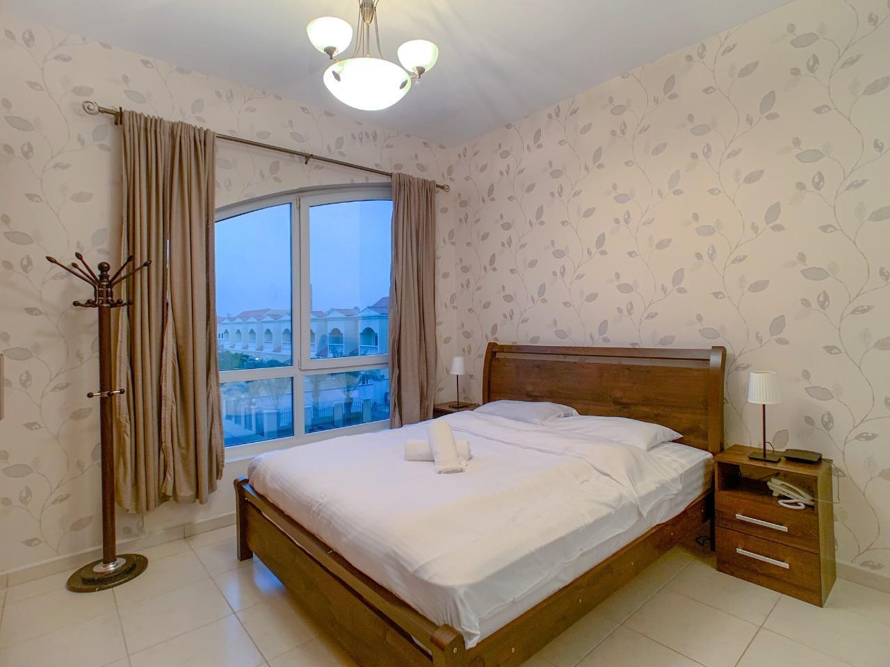 Spacious And Furnished Private Studio 112
