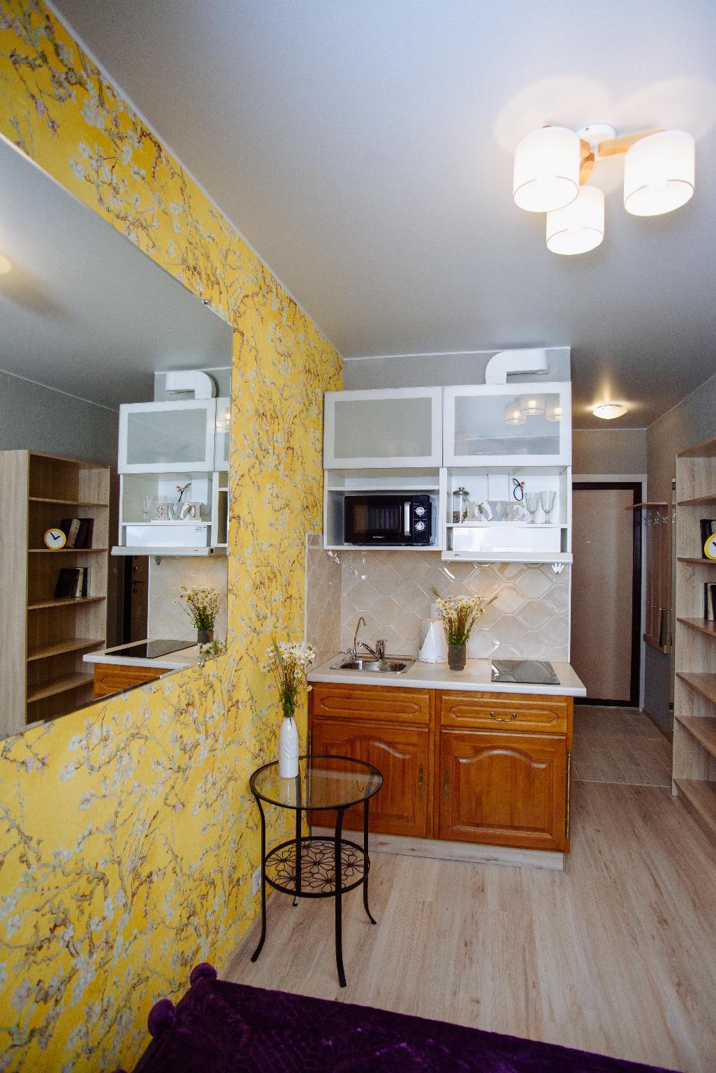 TWO STEPS Apartments On Nevsky Prospect  2