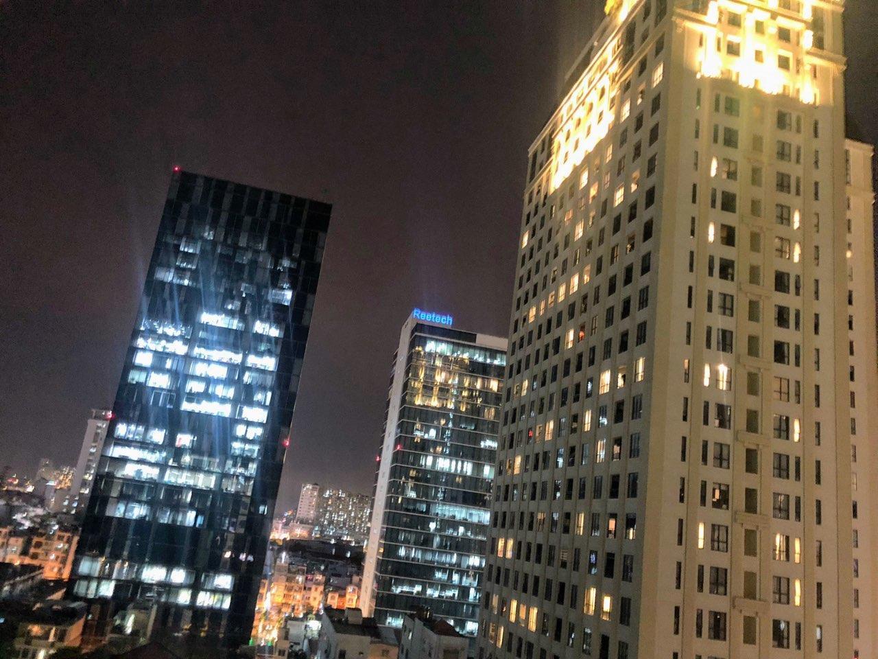 High Class Apartment Near The City Center