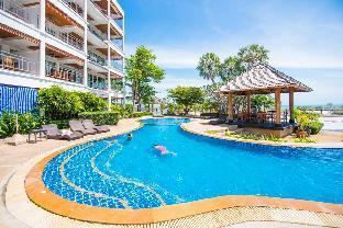 [パンワ ケープ]アパートメント(168m2)  3ベッドルーム/3バスルーム 3 Bedroom Ocean View Apartment Bel Air, Panwa