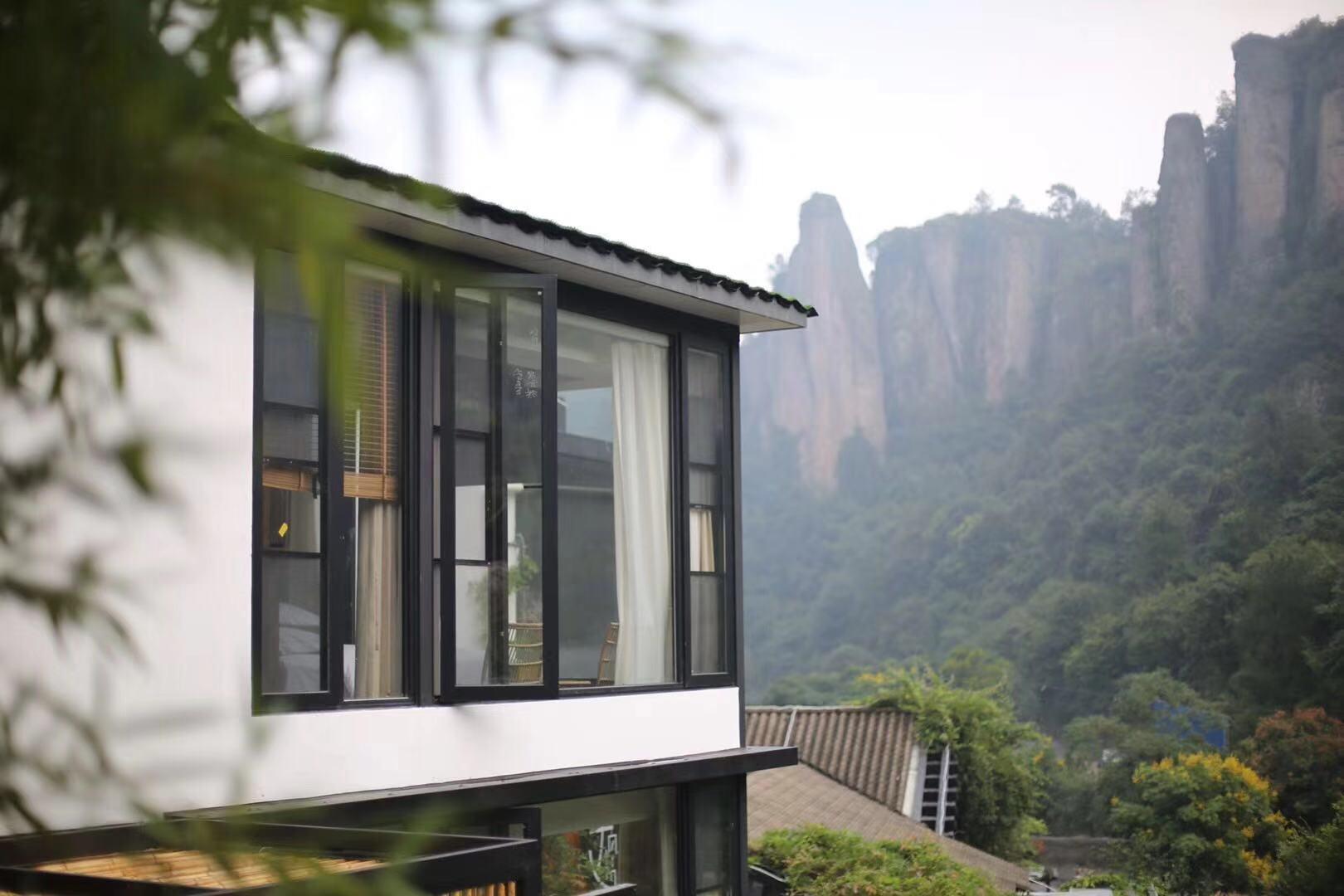 Baizhangfengqing Art Hotel Guanlan 221