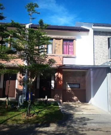 Araya Vacation Home BSD Tangerang