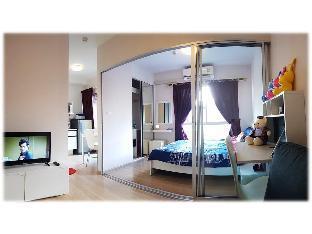 [バンヤイ]アパートメント(23m2)| 1ベッドルーム/1バスルーム Nonthaburi Thailand Import #1