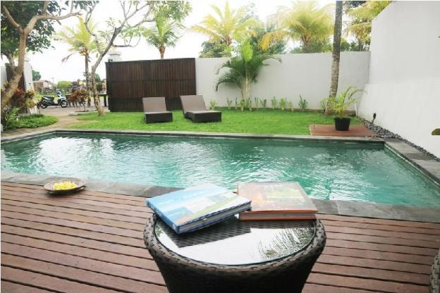 Residence Villa 888 Ubud, Villa 3