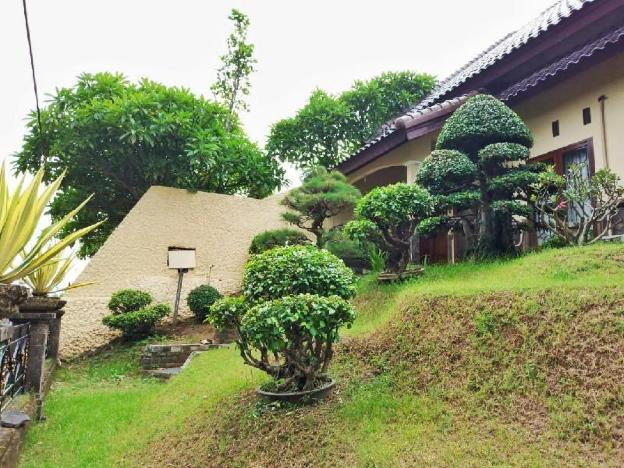 Terrace House, Comfort at the heart of Bali