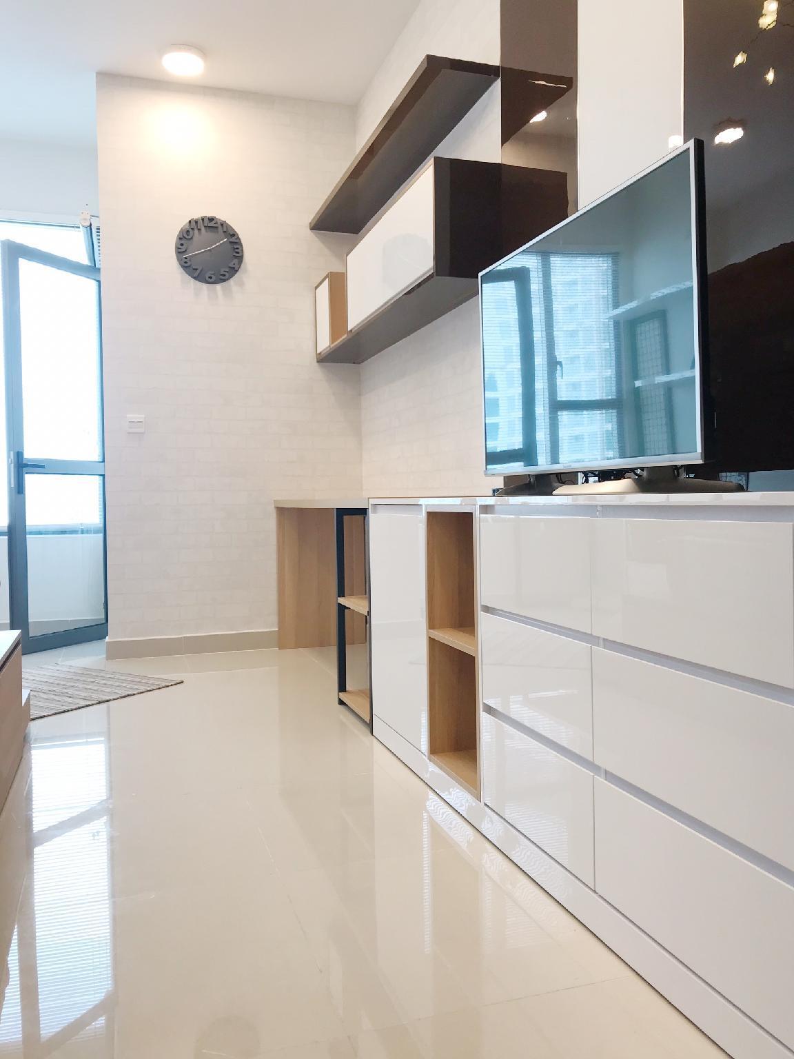 Potato's Home Luxury Studio Near Dis 1 HCMC