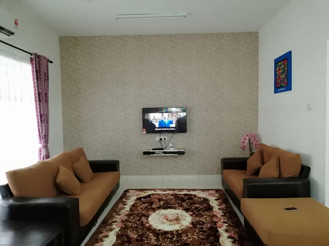 Faeyz Homestay Melaka