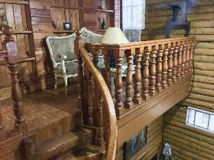 picture 2 of Real Log Cabin One-Of-A-Kind Experience