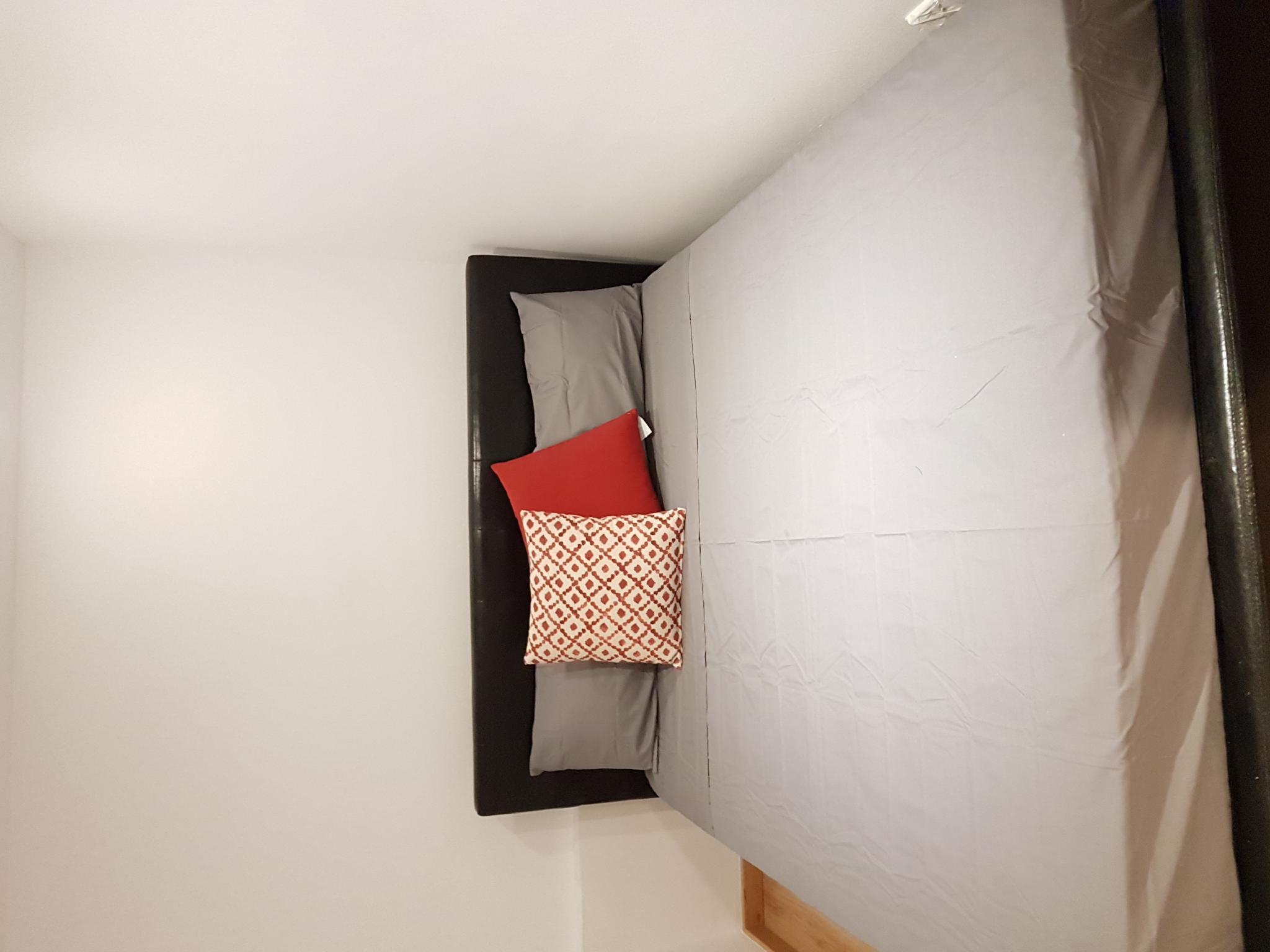 Apartment In Tribunal   Malasana