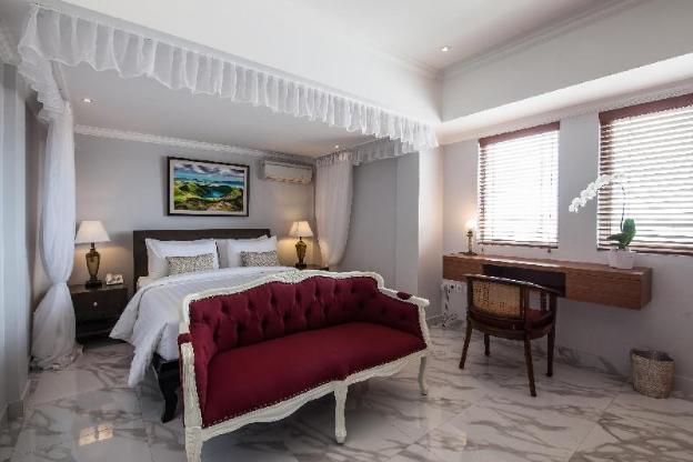 Batavia Residence Umalas (3 Bedrooms)